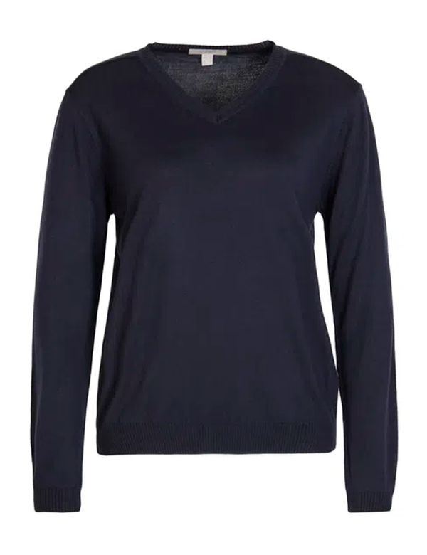 BUSO-MUJER-SWEATER-ESPRIT-169A102-AZUL