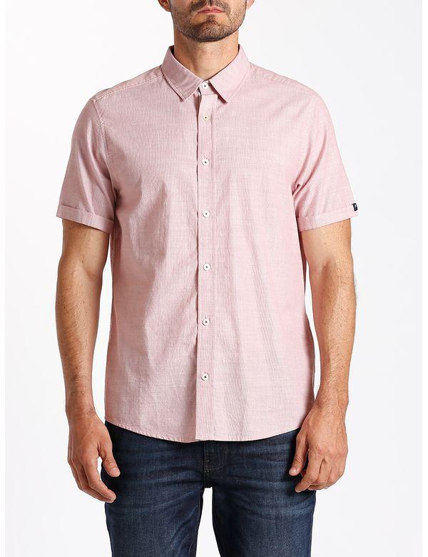 camisa-hombre-clasica-chevignon-611b025-rojo