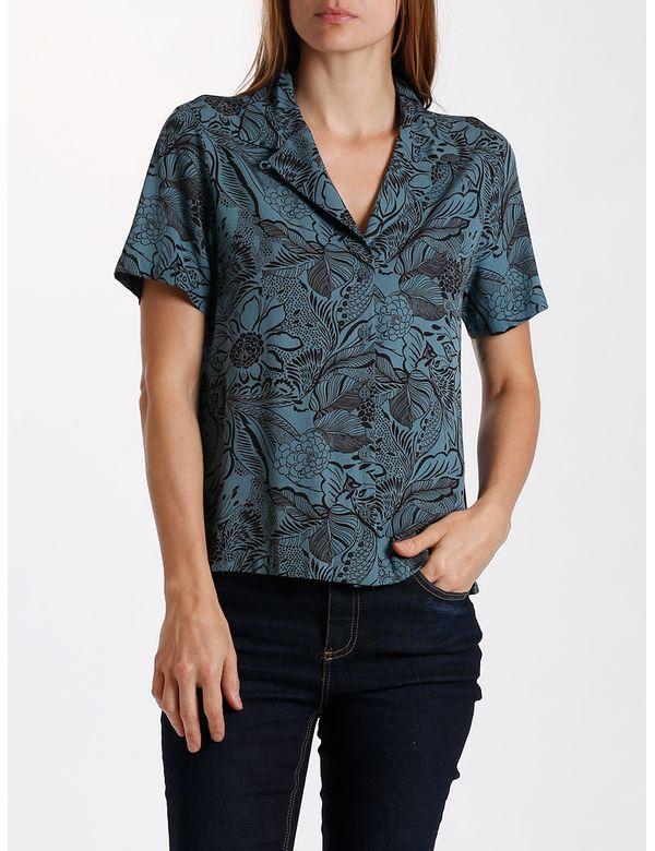 camisa-mujer-manga-corta-chevignon-711b009-verde