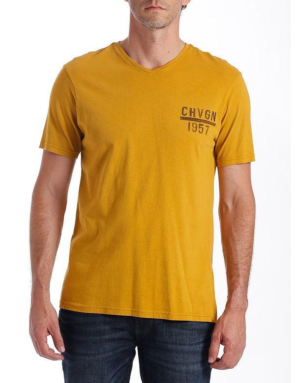 camiseta-hombre-clasica-chevignon-641b019-amarillo