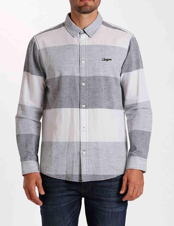 camisa-hombre-manga-larga-chevignon-611b014-negro