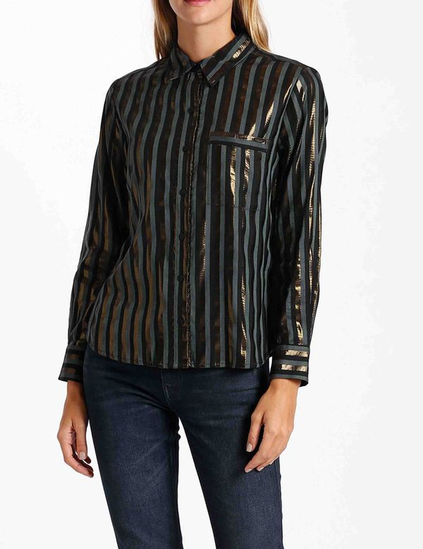 camisa-mujer-stripes-chevignon-711b008-negro