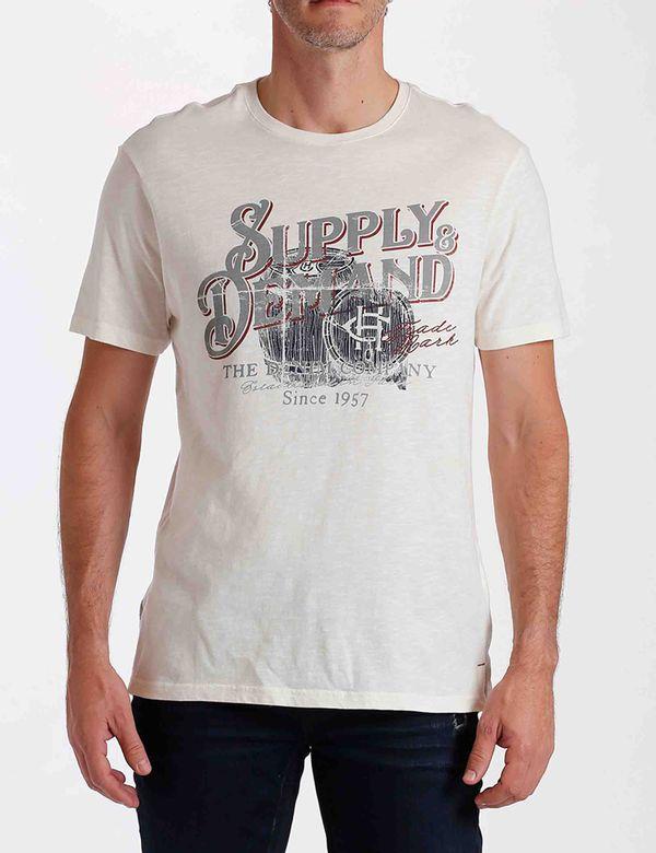 camiseta-hombre-estampada-chevignon-641b011-crudo