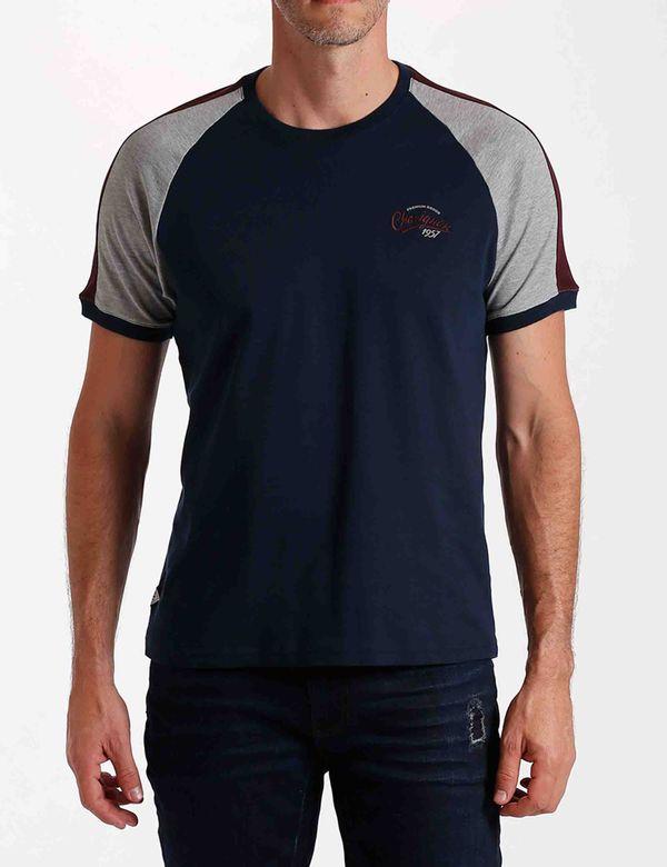 camiseta-hombre-slim-chevignon-641b018-azul