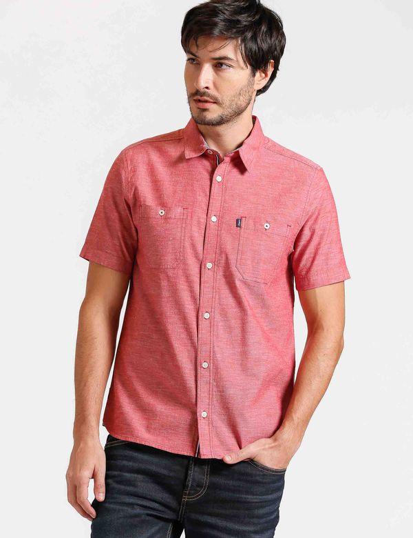 camisa-hombre-slim-chevignon-612b008-rojo