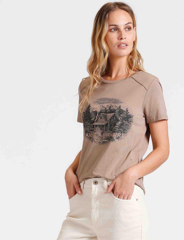 camiseta-mujer-estampada-chevignon-702b015-caqui