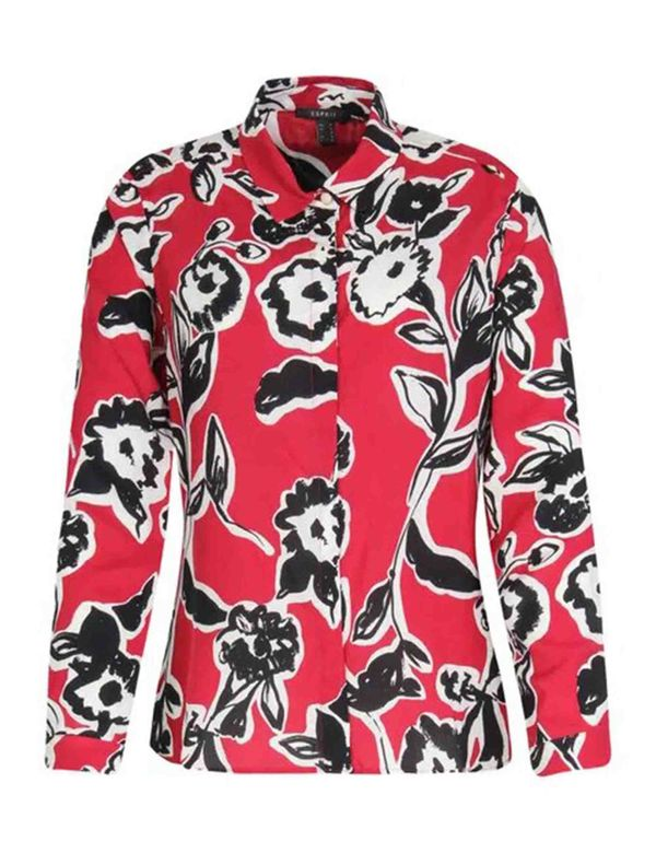 camisa-mujer-manga-larga-esprit-419a001-rojo