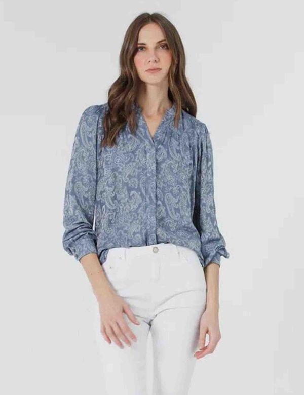 camisa-mujer-manga-larga-esprit-911b004-azul