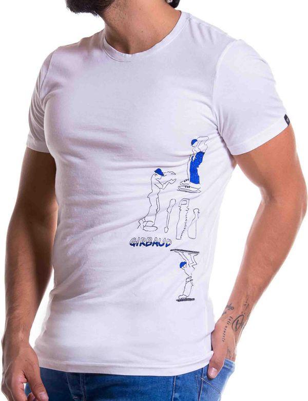 camiseta-hombre-marithe-francois-girbaud-gm1101680n000-blanco