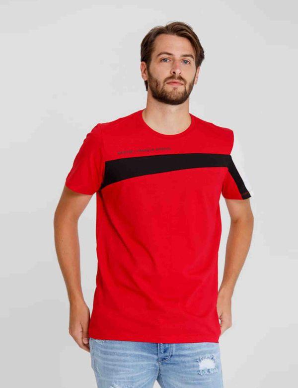 camiseta-hombre-marithe-francois-girbaud-gm1101756n000rjo-rojo