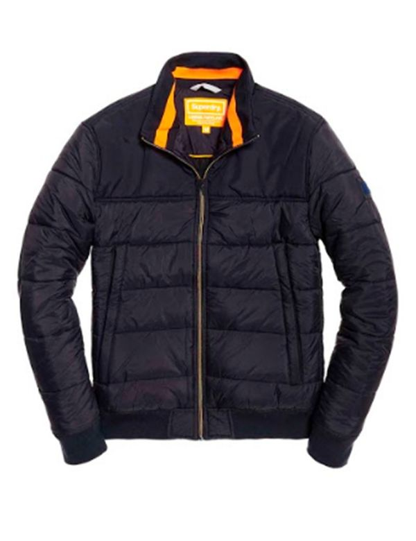 CHAQUETA-HOMBRE-QUILTED-SUPERDRY-M50107W02A-NEGRO