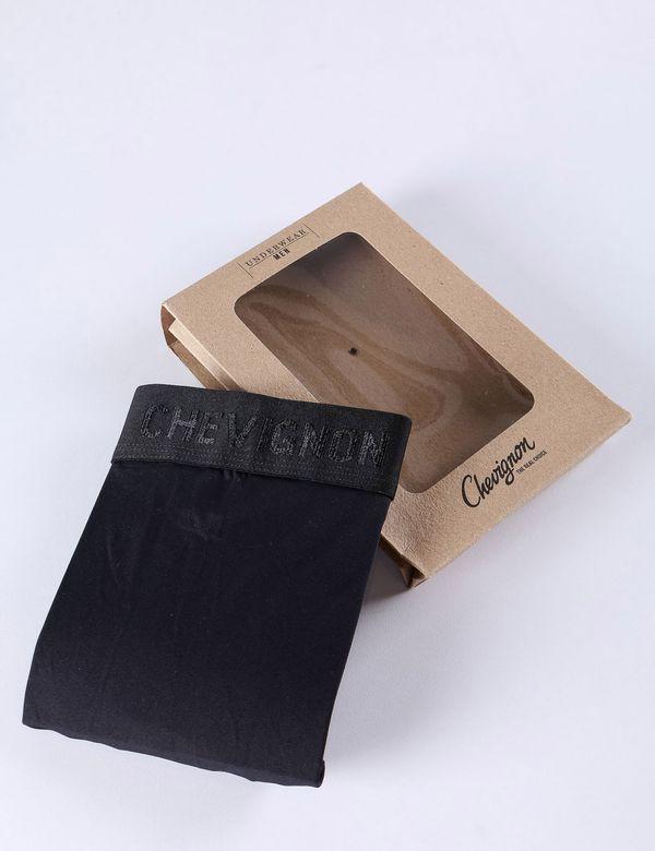 BOXER-HOMBRE-CLASICO-CHEVIGNON-090A101-NEGRO